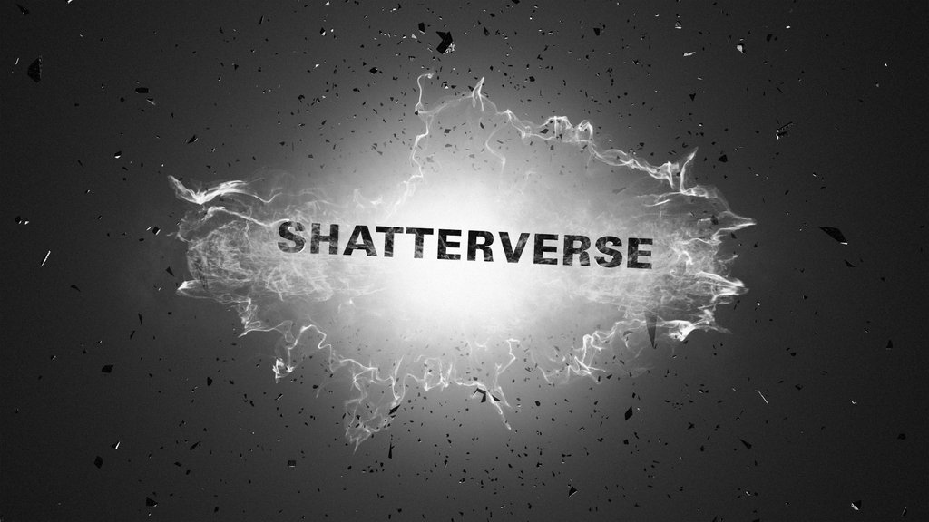 SHATTERVERSE ENTERTAINMENT