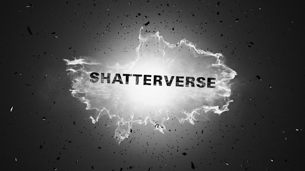 SHATTERVERSE ENTERTAINMENT LOGO